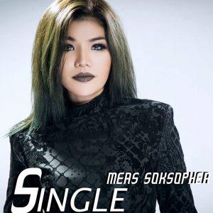 """បទ """"ម្នាក់ឯងមិនស្លាប់ទេ"""" របស់កញ្ញាមាស សុខសោភា ទាក់ទាញអ្នកចូលមើលបានជាង ១ លានដង-Single"""